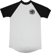 Image of SK8RATS Short Sleeve Baseball T (Youth)