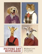 Image of Picture Day Notecards