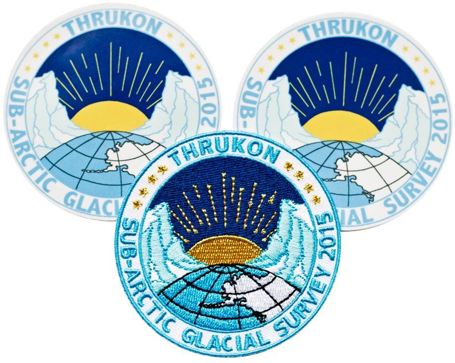 Image of Thrukon Insignia Pack