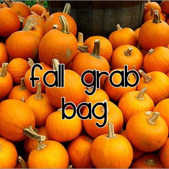 Image of Fall Grab Bag