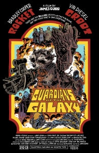 Image of Guardians of the Galaxy