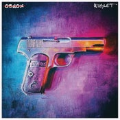 Image of Obnox - Wiglet LP (ever/never)
