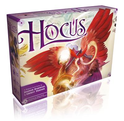 Image of Hocus