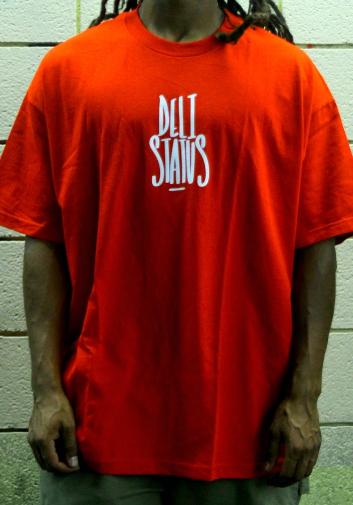 Image of OG Red T-shirt