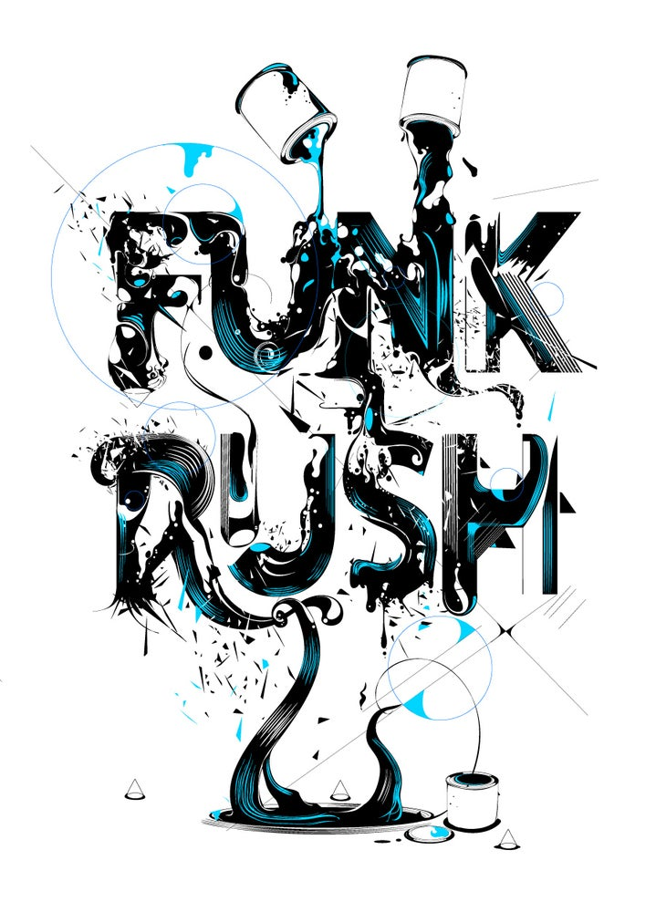 Image of Funkrush Classic 004