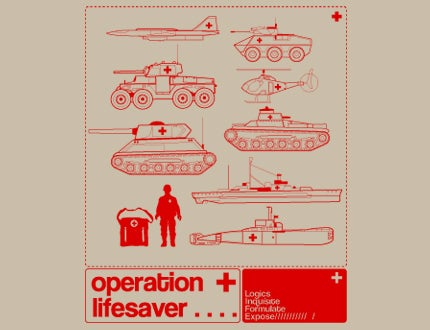 Image of Operation Lifesaver