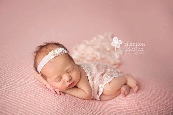 Image of Carlee in Pink