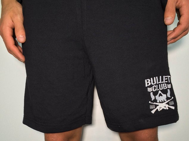 Image of Bullet Club Shorts