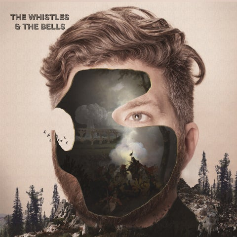 Image of The Whistles & The Bells - CD