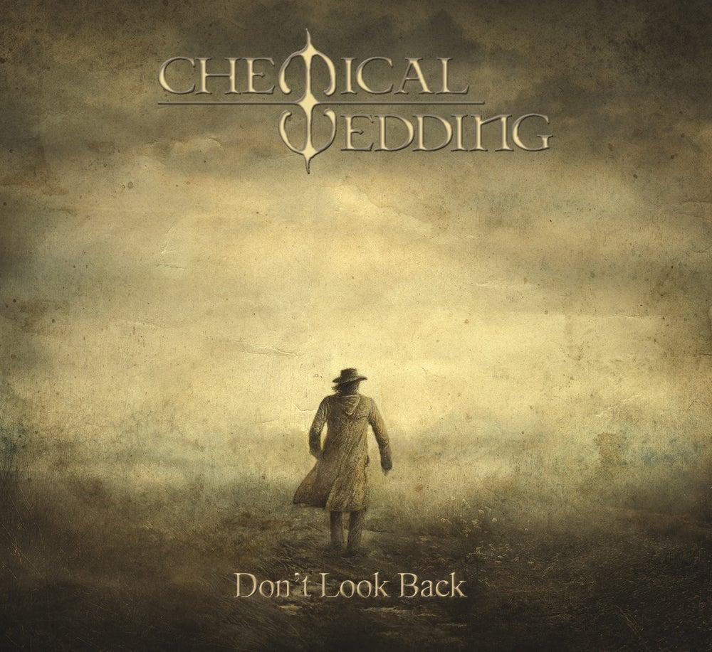 "Image of New album ""Don't Look Back"" (Digipack)"