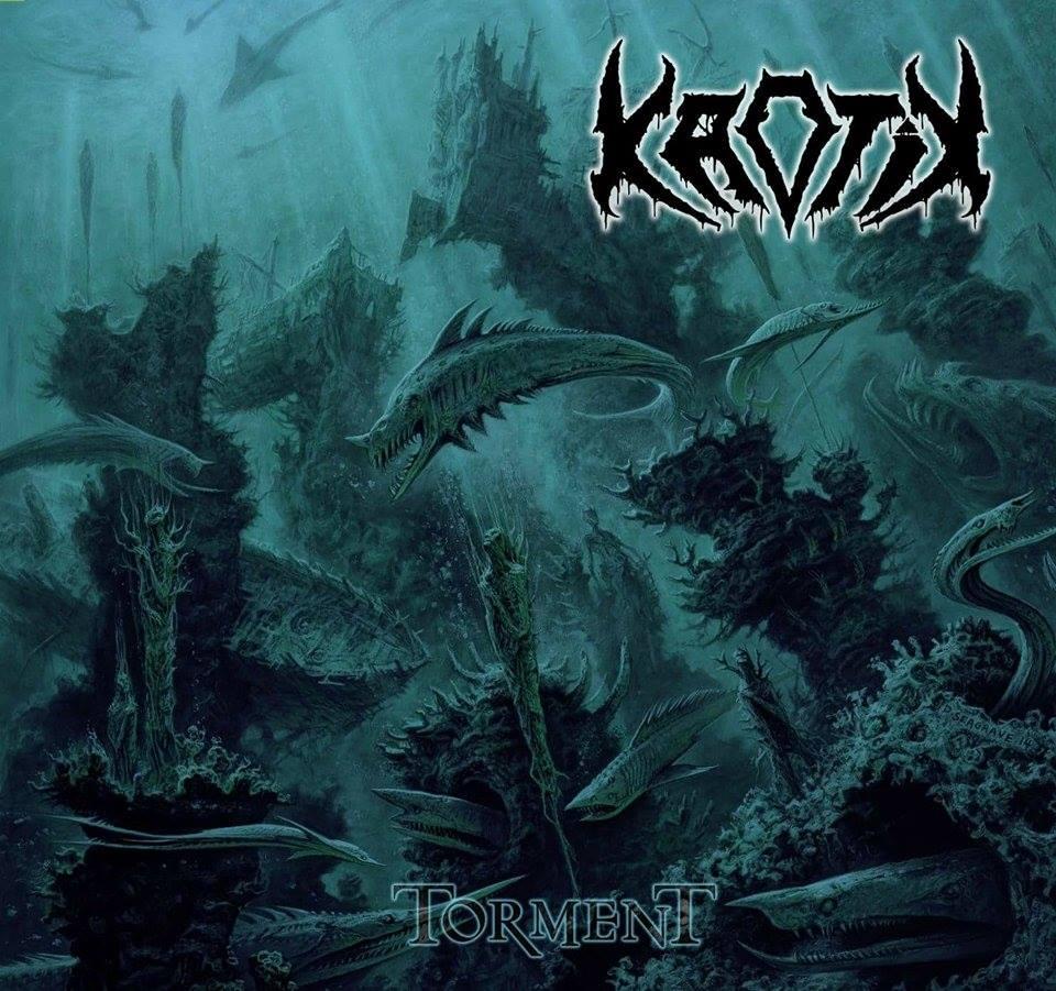 Image of Kaotik - Torment