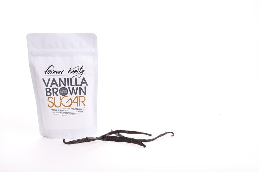 Image of VANILLA BROWN SUGAR