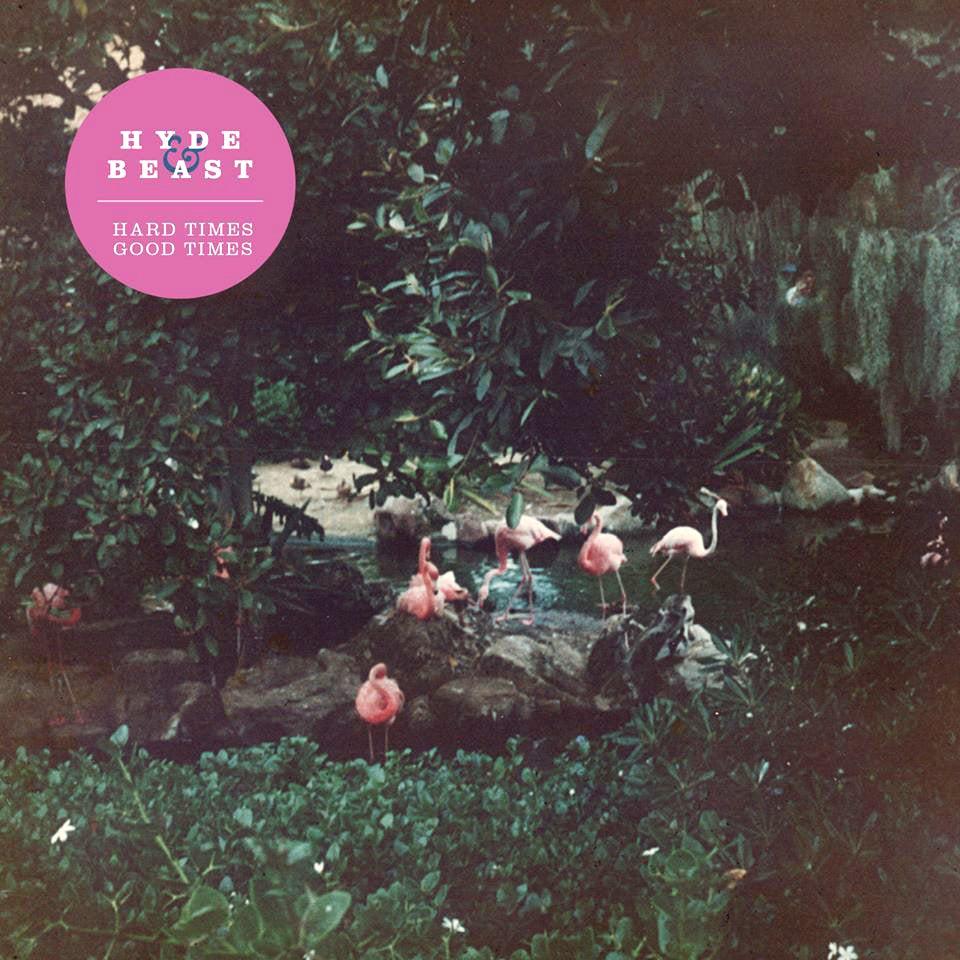 Image of Hard Times Good Times - EP