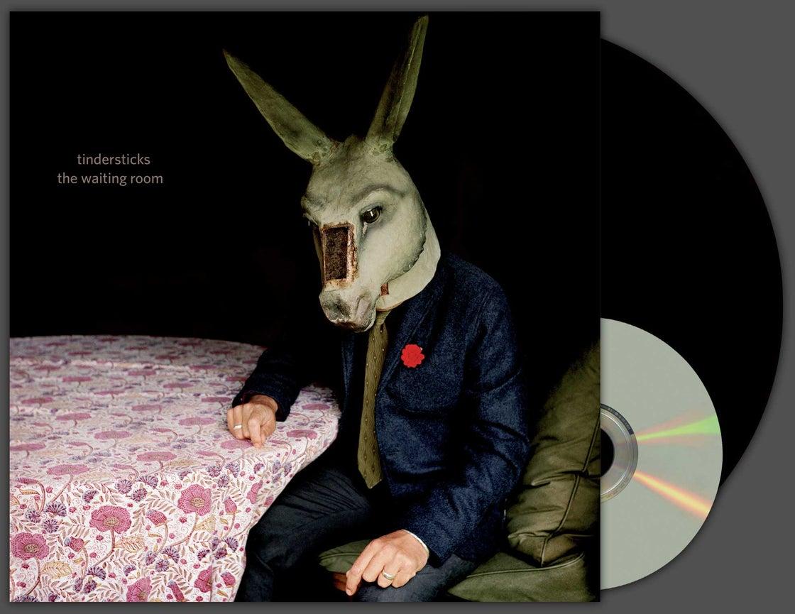 Image of 180g LP + DVD