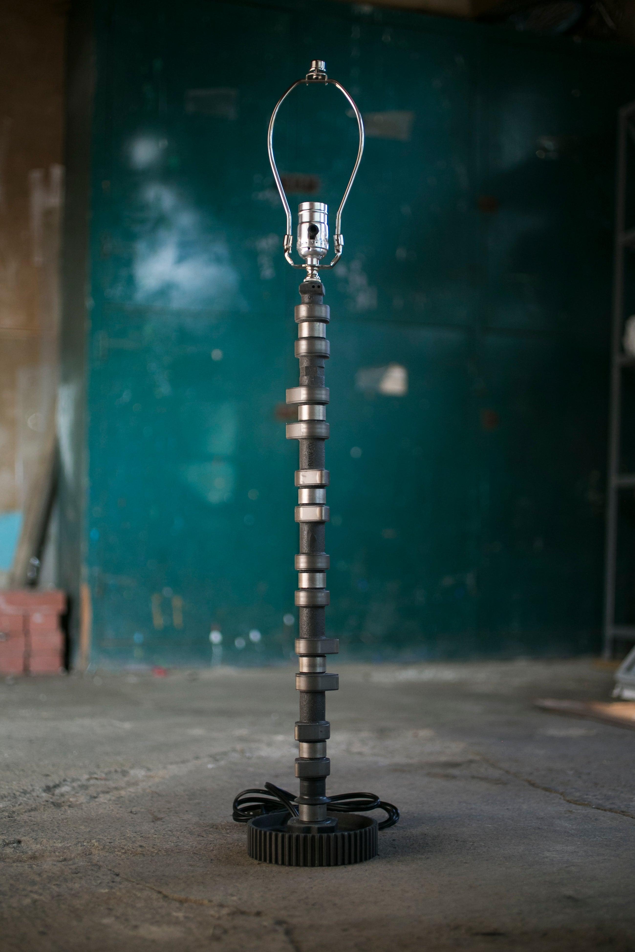 Camshaft Lamp