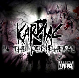 Image of KARDIAC - In The Peripheral [Extended Release]