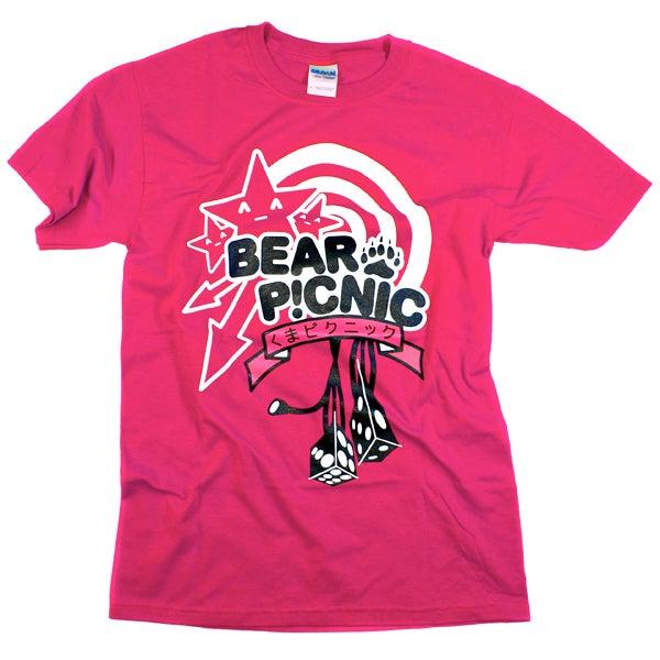Image of Unisex Kuma Picnic T-Shirt