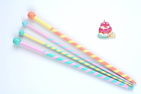 "Image of ""Party"" needles"