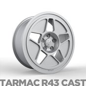 Image of fifteen52 x Ken Block Tarmac R43 Cast Alloy Wheels