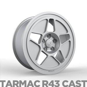 Image of fifteen52 x Ken Block Tarmac R43 Cast Alloy Wheels