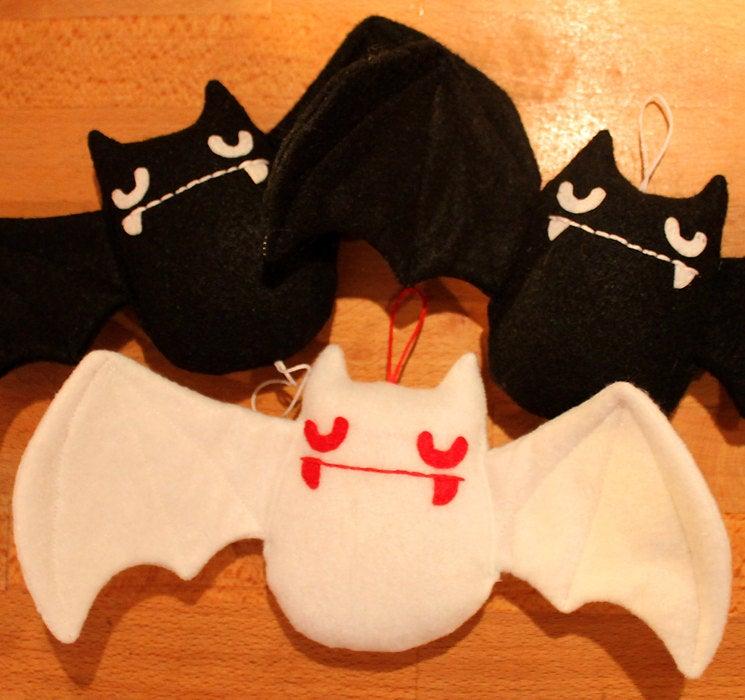Image of Little Bats
