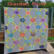 Image of Garden Party Paper Pattern