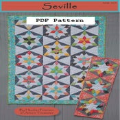 Image of Seville PDF Pattern ANK 323
