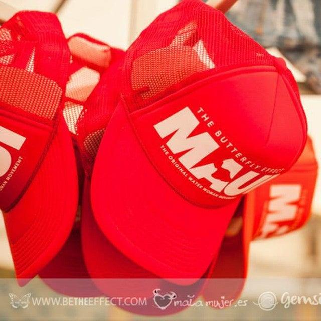 Image of M A U I  Hat