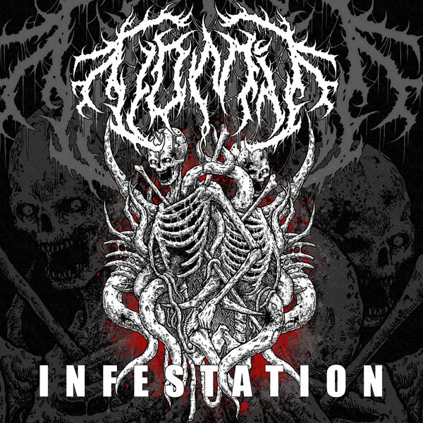 Image of INFESTATION [EP]