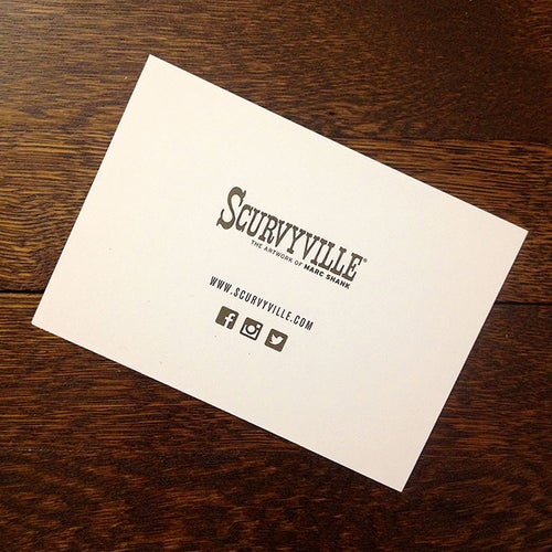 Image of Postcards - Small Works Pack