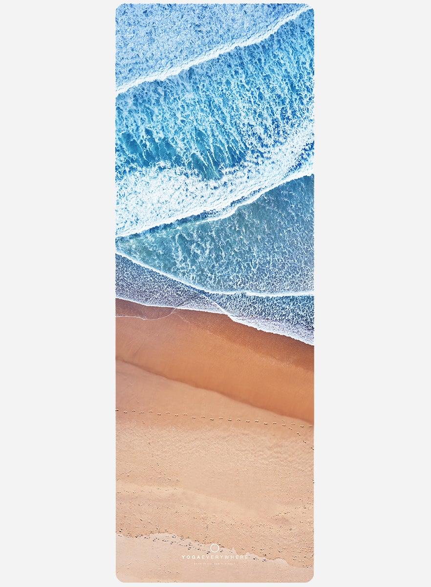Bondi Beach Mat Yogaeverywhere