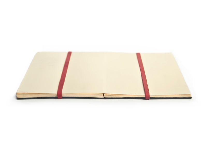 Image of NOTEZ notebook | blank pages
