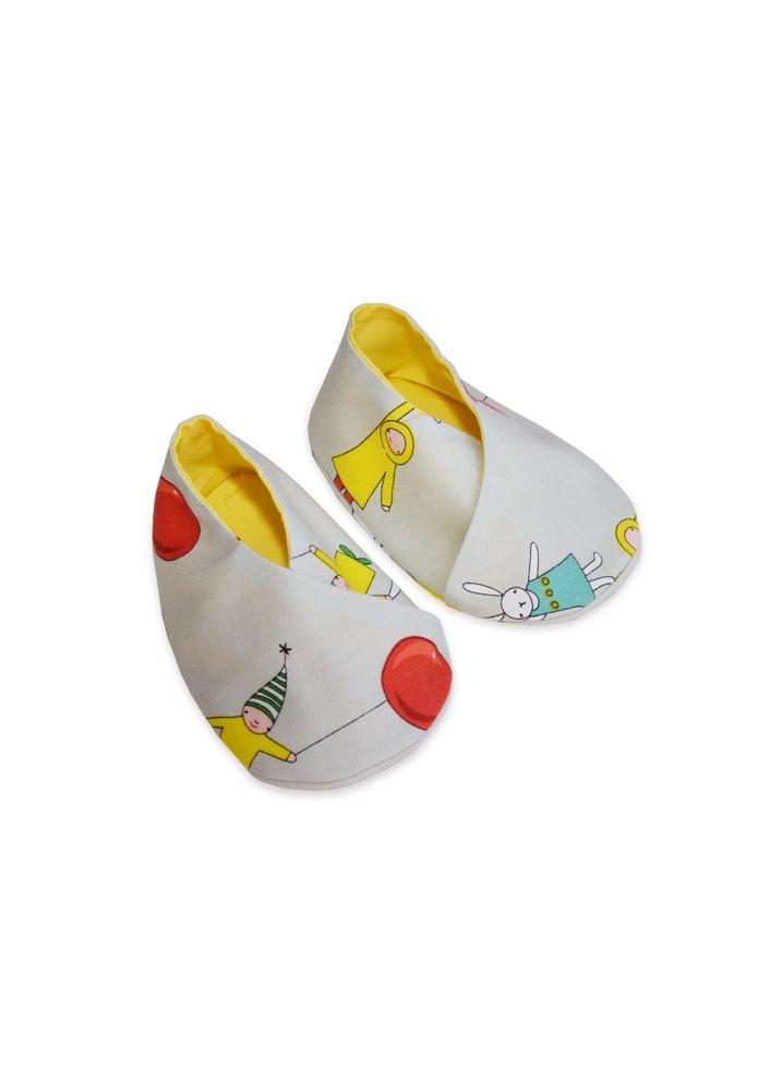 Image of Zapatos globos