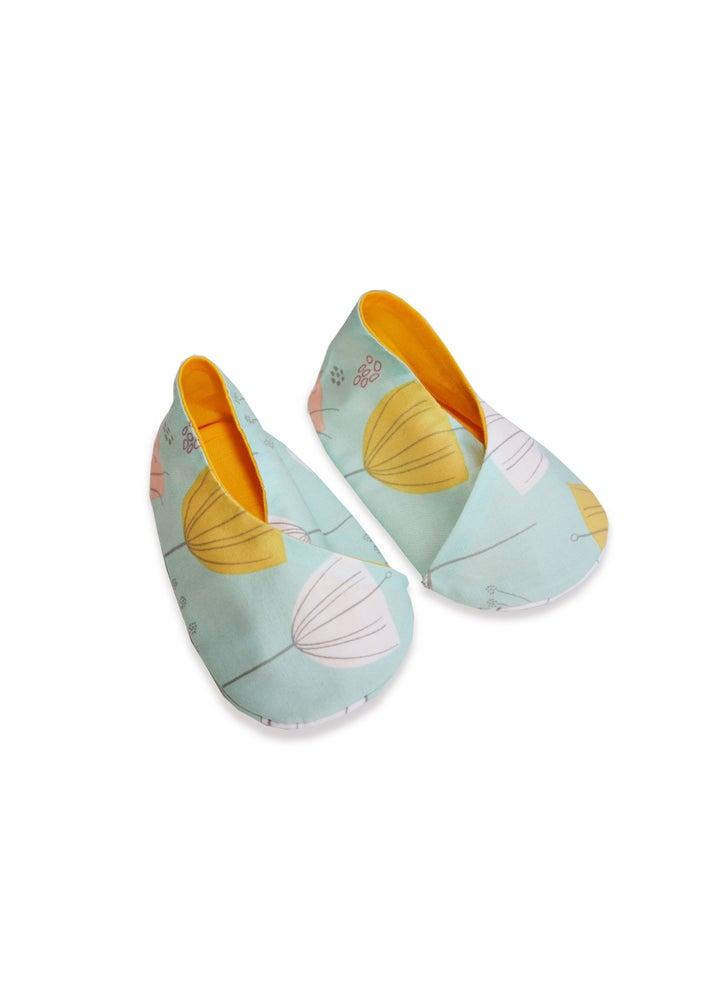 Image of Zapatos menta