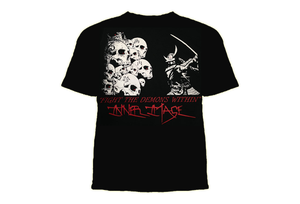 "Image of Inner Image - ""Fight the Demons Within"" - (New Design)"