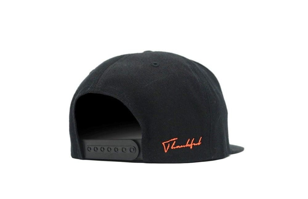 Image of OC SNAP BACK HAT