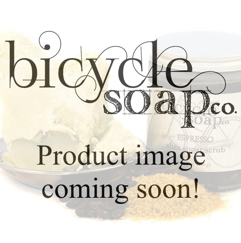 Image of Vanilla Latte Shea Butter Sugar Scrub