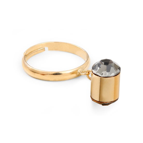 Image of BAGUE champagne <br>BLING