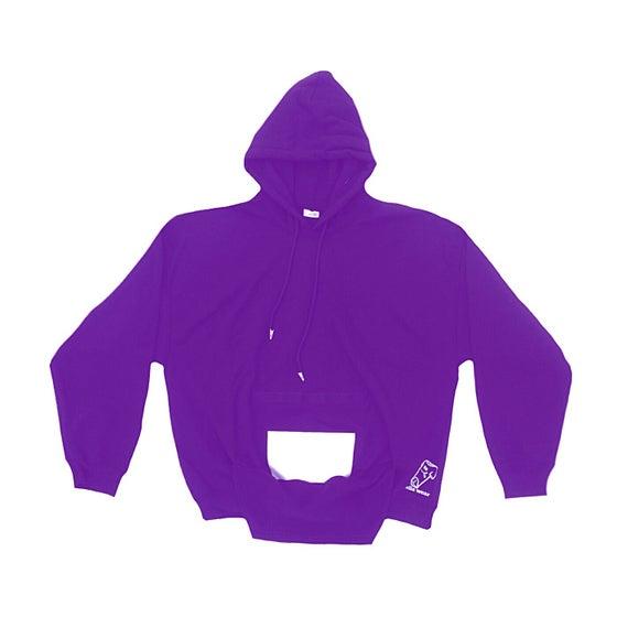 Image of Purp Rolla Wear hoodie