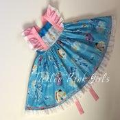 Image of Princess Flutter Dress -