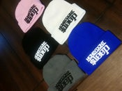 Image of Money Don't Sleep Beanies