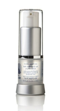 Image of H Skin Repair - Firm + Restore Dark Circles + Puffy Eyes Peptide Serum - 1/4oz.