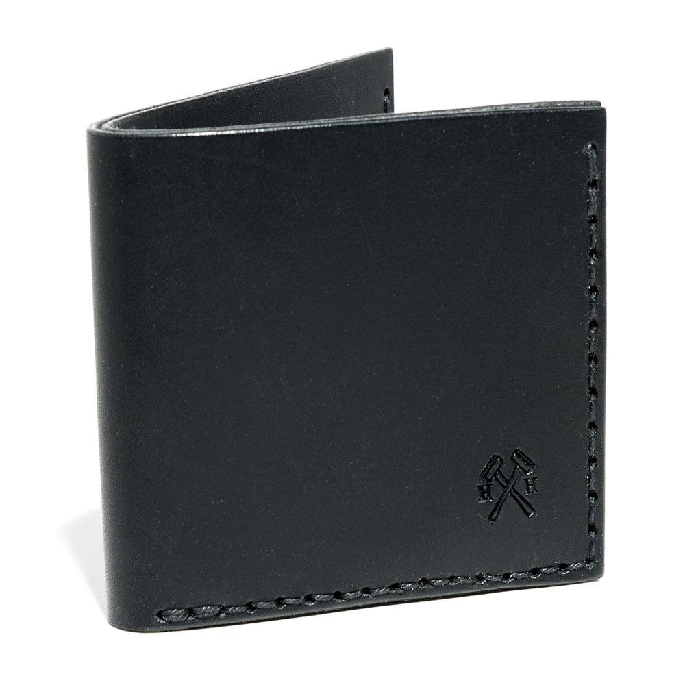 Image of Slim Wallet in Black