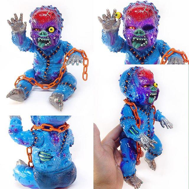 Image of My Pet Gergle Custom by Topheroy