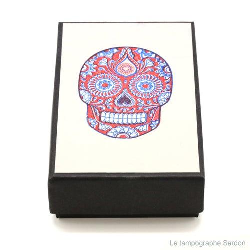 Image of Crâne - Skull