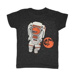 Image of KIDS - Trex Astronaut