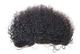 Image of Mongolian Curly Lace Frontal