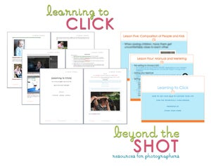 Image of Learning to Click
