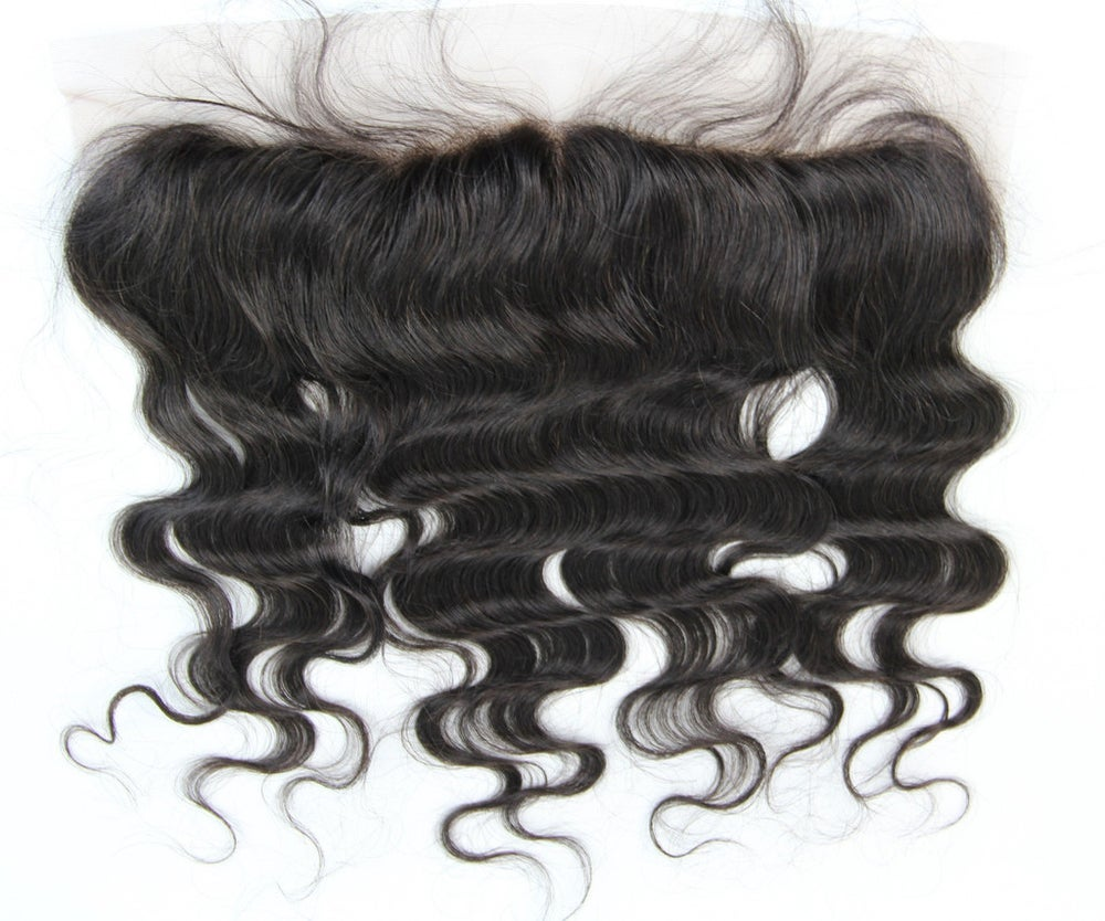 Image of Brazilian Body Wave Lace Frontal