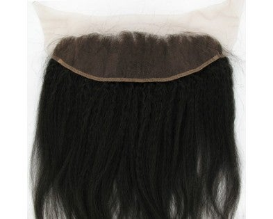Image of Malaysian Straight Lace Frontal